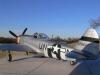 Floyd Werner P-47