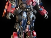 Michael Accardi\'s Optimus Prime ROTF