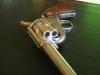 Olivier\'s Colt Cavalry Pistol