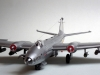 Axel Grundmann Canberra 1 / 48 Airfix