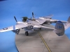 Ed Kinney P-38 Virginia  Marie