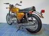 Brian Redpath\'s Honda 750