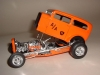 Andy Bannister\'s Orange Crate